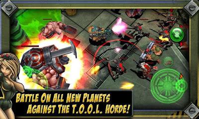 تحميل لعبة GUN BROS 2 للاندرويد