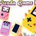 Funda para Móvil Kawaii Game boy color