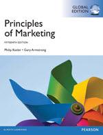 Principles of Marketing Global