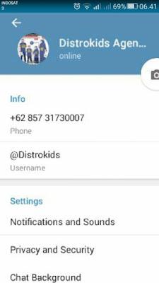 Channel Telegram Distrokids, Baju Muslim Anak Diskon, Koleksi Kaos Afrakids Murah