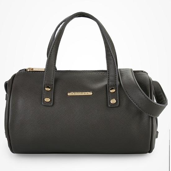 handbag simple bahan kulit asli