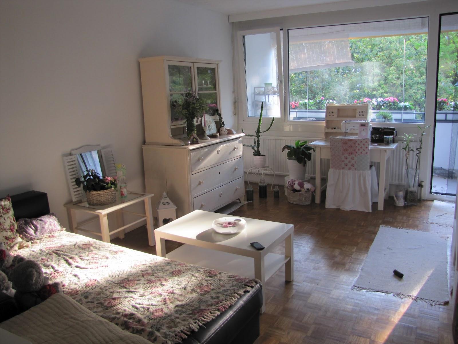 solange ich n he heute zeige ich euch mein neues wohnzimmer. Black Bedroom Furniture Sets. Home Design Ideas