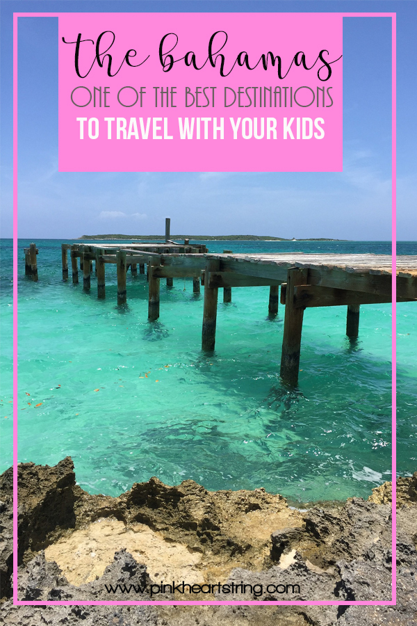 travel to Bahas with kids
