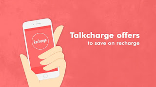 Talkcharge Offer