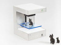 Zim, Printer 3D Buatan Zeepro untuk Keperluan Rumahan