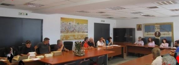 Κορωπί: Χωρίς αποτέλεσμα η σύσκεψη με στελέχη της γραμματείας Κοινωνικής Ένταξης των Ρομά για τα προβλήματα που δημιουργούν στην πόλη