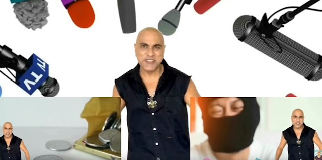 Baba Sehgal Rap Song on GST