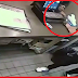 Pizza Hut worker Takes on three Armed Robbers