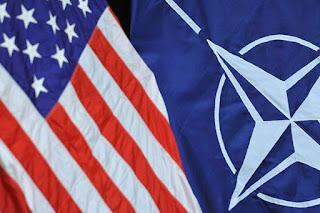 Amerika - NATO