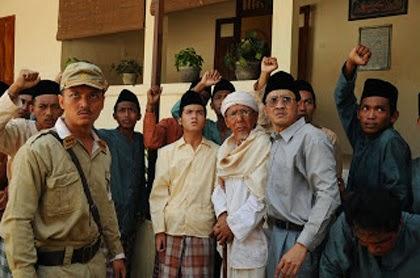 Film Sejarah Indonesia