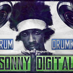 Sonny Digital Going Digital Drumkit
