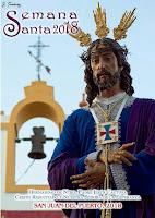 San Juan del Puerto - Semana Santa 2018