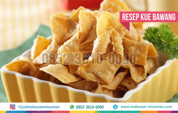resep kue bawang, 0852-3610-0090, www.makanan-minuman.com