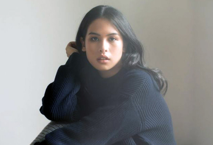 Maudy Ayunda. We Don't (Still Water)