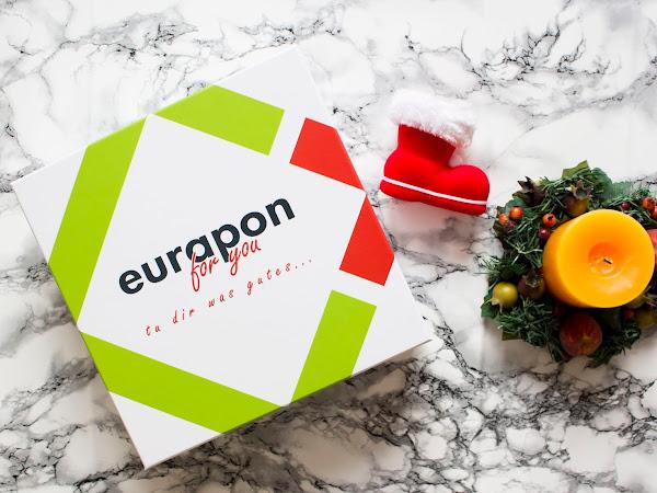 Eurapon for you Box Winter-Edition 2018