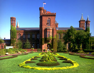 "Smithsonian Institution Building (""The Castle"")"
