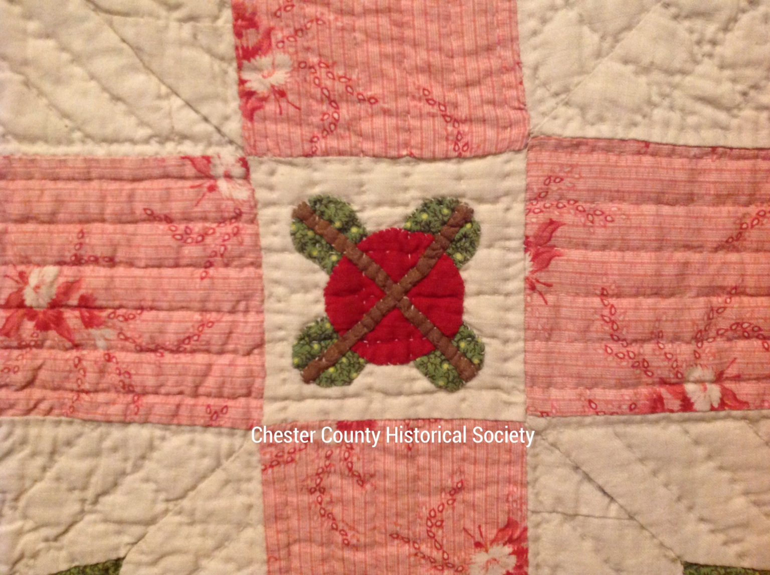 Collector With A Needle: The Next Layer - Chester County ... : chester county quilting - Adamdwight.com