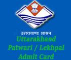 uttarakhand-patwari-lekhpal-admit-card-download