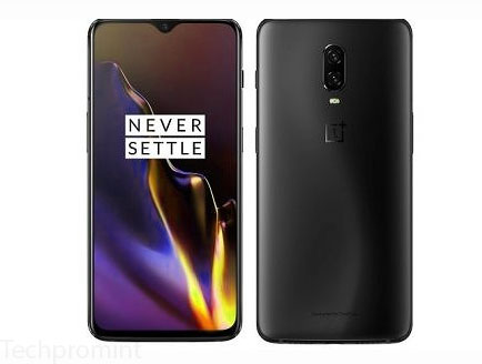 Exactly why the OnePlus 6T does Not have a Telling LED, AlwaysOn display, or Internet Protocol Address rating