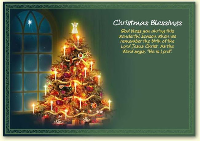 Christmas eCards X-mas Greeting Cards