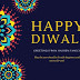 Happy Diwali Greetings Image 2018