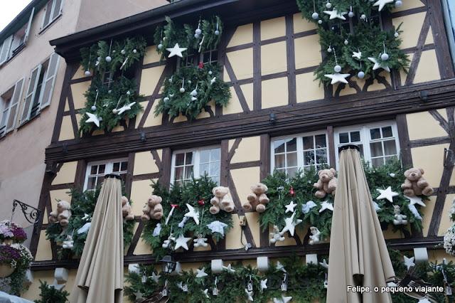 Viajando de motorhome pela França: Estrasburgo