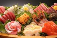Tenia del pesce e sashimi contaminato: bambina di otto anni salva