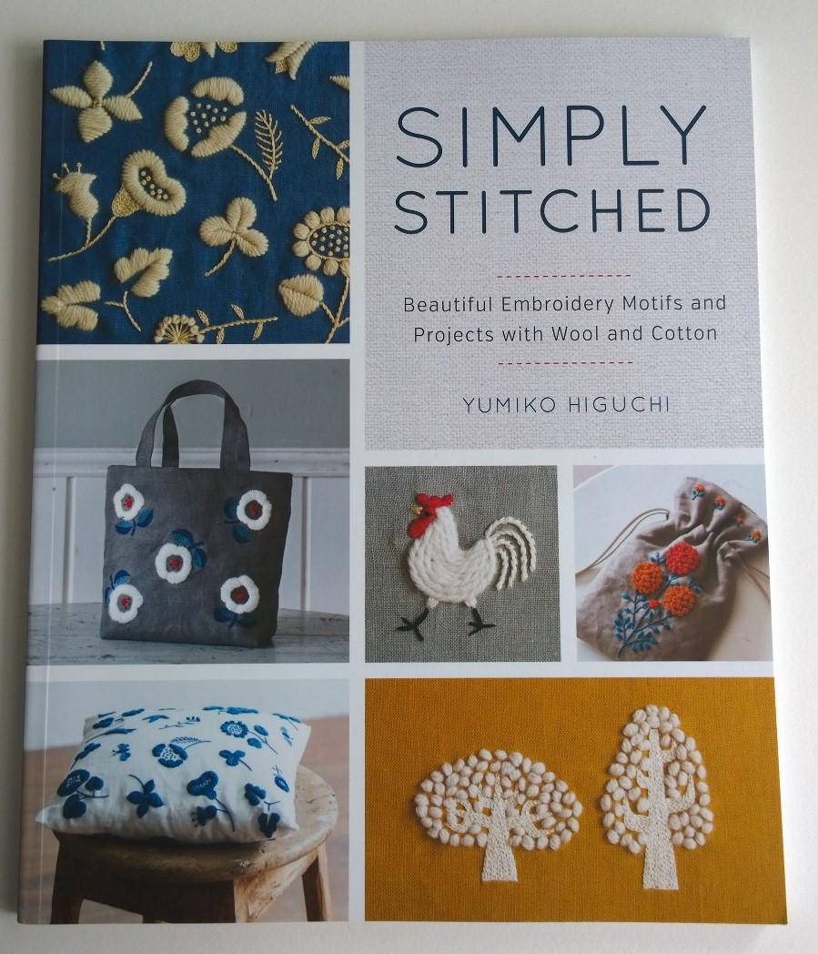 Judy cooper textile images new embroidery books zakka embroidery designs are an elegant blend of japanese and scandinavian style the motifs and patterns are spare and graphic yet softened with organic bankloansurffo Image collections
