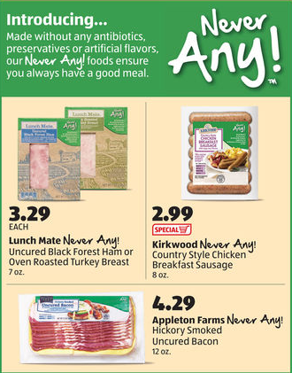 http://allnaturalsavings.com/2015/03/01/aldi-new-natural-line-of-deli-meatssausagesbacon-never-any/