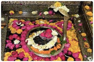Omkareshwar Jyotirlinga