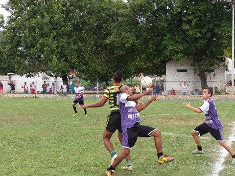 Piçarra e Santa Clara empatam por 1x1 na abertura da 4º rodada da Copa Verão.