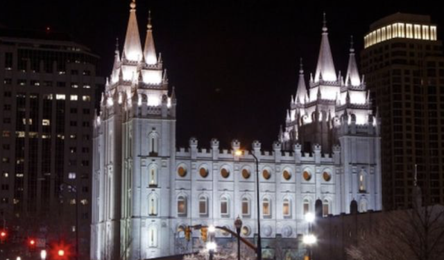 Mormon Church formally reverses anti-LGBTQ policies regarding baptism, apostasy