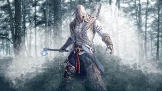 Assassin's Creed III Remastered Desktop Wallpaper