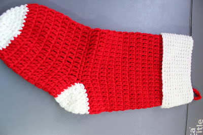 Knitted christmas stocking patterns ideas 2018