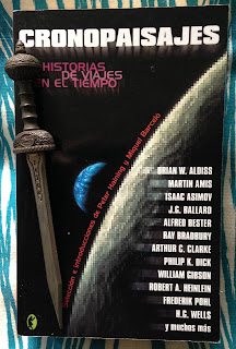 Portada del libro Cronopaisajes, de varios autores