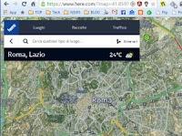 Migliori app e siti di mappe alternative a Google Maps