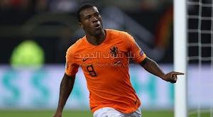 هولندا تحقق فوز صعب على منتخب روسيا البيضاء بهدفين لهدف في التصفيات المؤهلة ليورو 2020