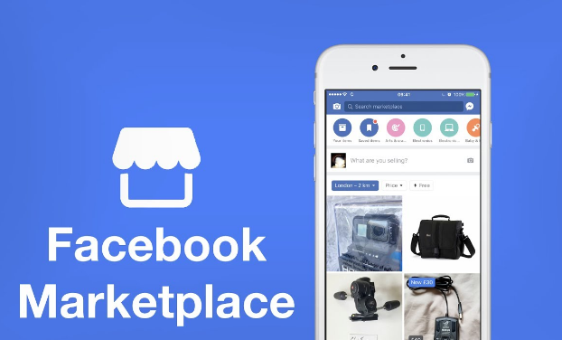 Facebook Marketplace, Buy and Sell Stuff on Facebook