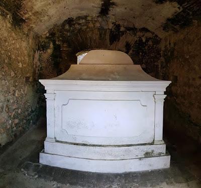 tumba Noel Citadelle laferrière de Haití