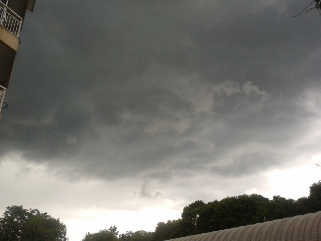 Tak Kisah La Gambar Langit dan awanCantik sungguh