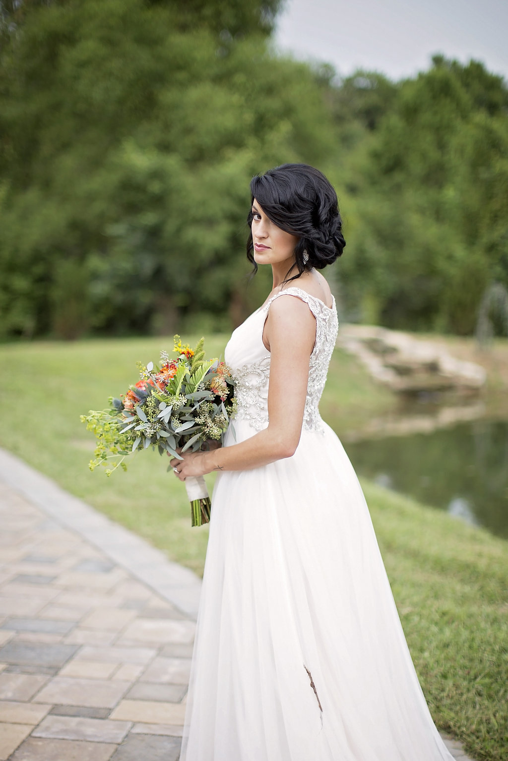 The Southeastern Bride | Taylor Willis Photography