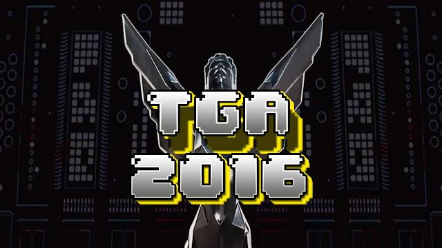 TGA 2016