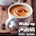 Don't miss the news; Subscribe to the daily update