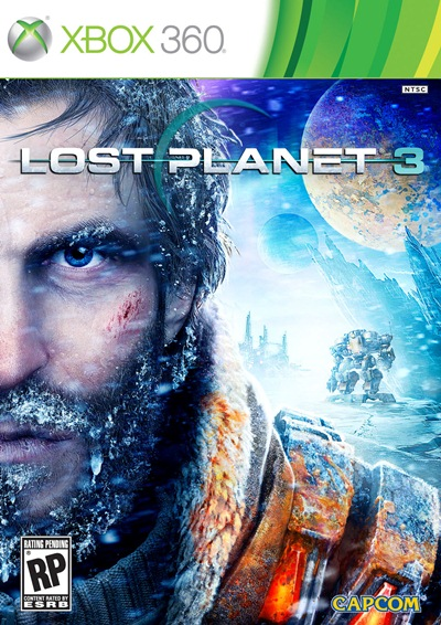 Lost Planet 3 Xbox 360 Español Region Free XGD3