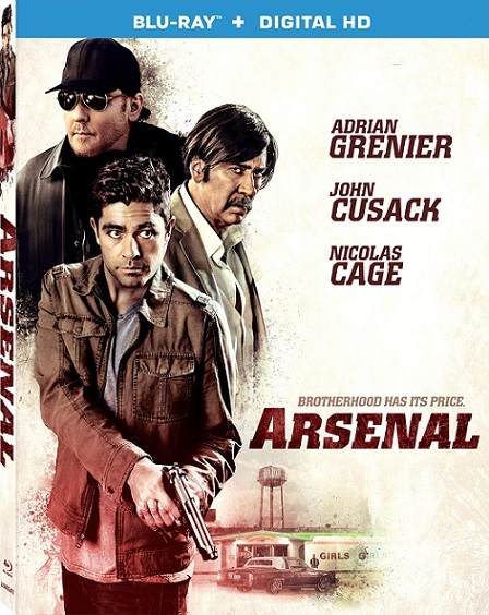 Arsenal (2017) 720p y 1080p BDRip mkv Dual Audio AC3 5.1 ch