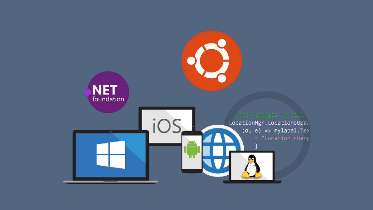 ASP.Net Core on Ubuntu