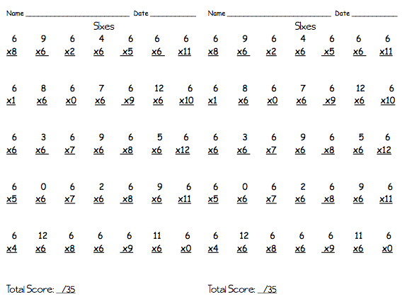 Printables. Mad Minute Math Worksheets. Gozoneguide Thousands of ...