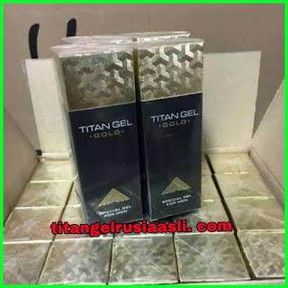 Jual Cream Titan Gel Gold Di Bandung
