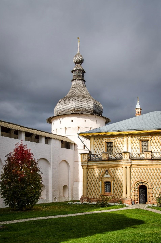 Ростовский Кремль. Фото
