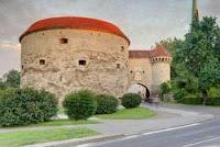 Paks Margareeta, Tallinn